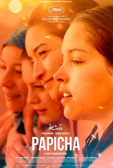 cartel-papicha