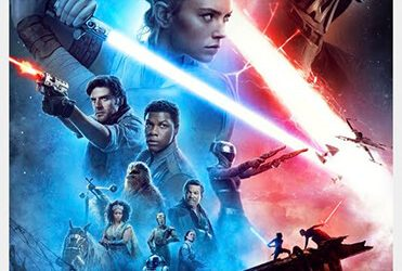 Star Wars: El ascenso de Skywalker (Episodio IX)